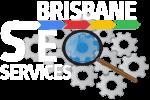 Brisbane SEO Logo
