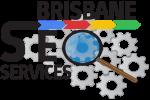 Brisbane SEO Services Logo